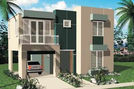 Modelo casa mi antojo villa cadiz