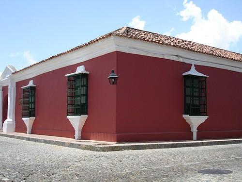 casas coloniales 1