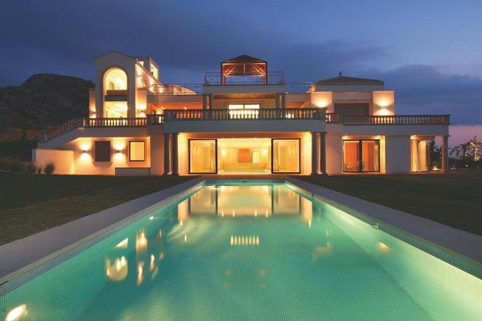 casa lujo en espana11 Casa de lujo en España