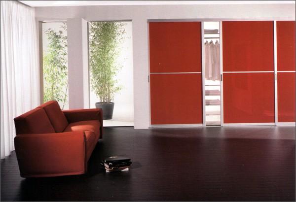 Amplio espacio y estilo minimalista