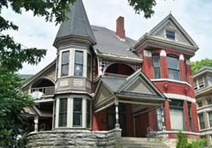 Casa en venta en kansas