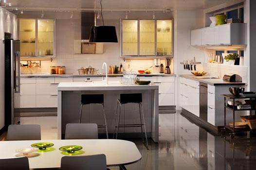 Seis Ideas de Decoración para un Cambio Extremo en tu Cocina - mundo ...