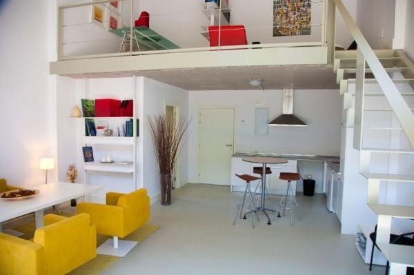 Ideas para decoracion de monoambientes (10)