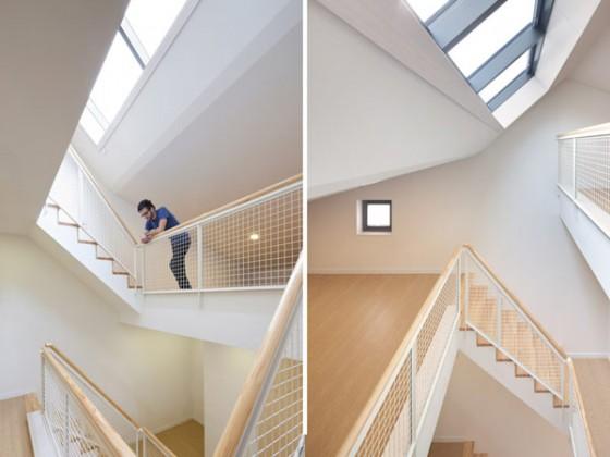 Curiosa Casa Piruleta Interiores