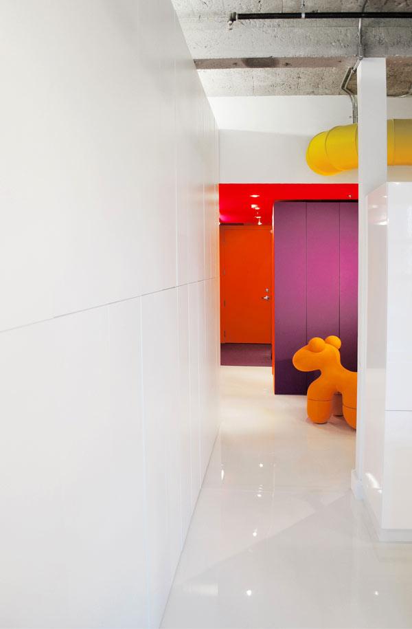 Imagen de salón especializado para niños - Cuarto de juegos