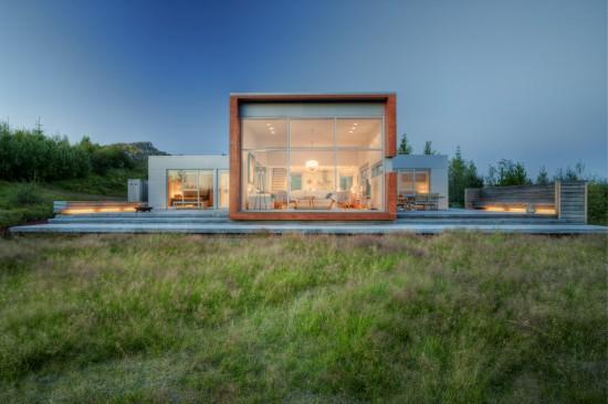 Casa nueva - La casa de hielo - Minarc arquitectos (8)