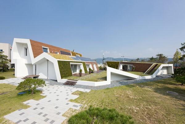 Casas sostenibles - Corea del sur - Tecnología ecológica (10)