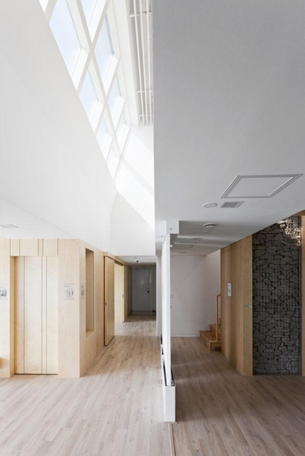Casas sostenibles - Corea del sur - Tecnología ecológica (9)