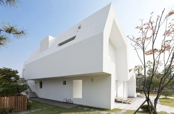 Casas sostenibles - Corea del sur - Tecnología ecológica (6)