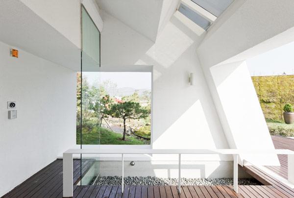 Casas sostenibles - Corea del sur - Tecnología ecológica (5)