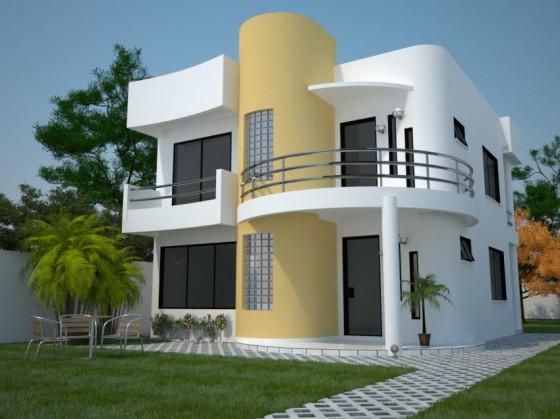 50 modelos de casas (6)