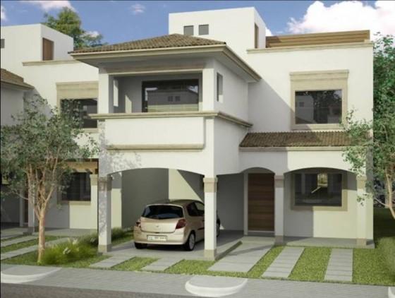 50 modelos de casas (5)