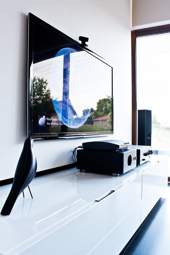 Diseño de interiores minimalista en casa de Polonia (9)