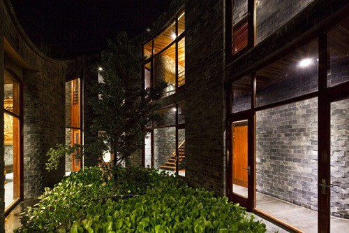 Casa ecológica en Vietnam (4)