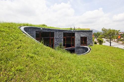 Casa ecológica en Vietnam (10)