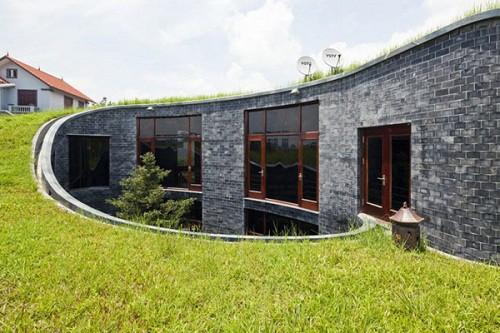 Casa ecológica en Vietnam (9)