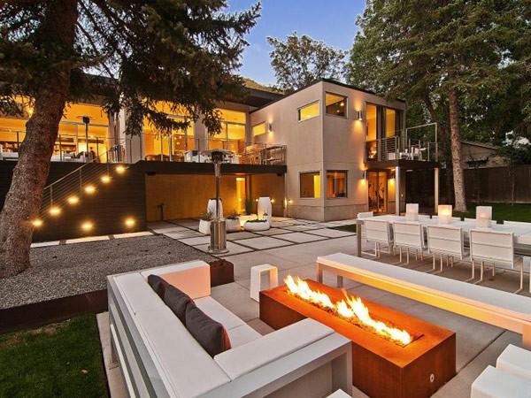 La casa de sus sueños Salt lake city (3)