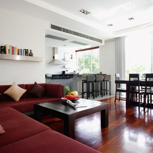 27 fotografías de decoración para interiores de casas modernas