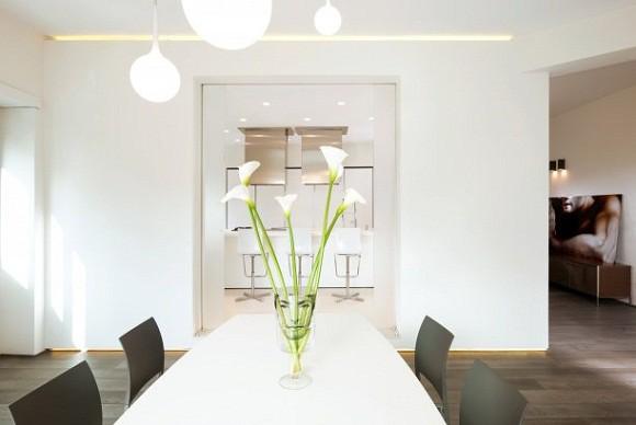 Apartamento italiano el apartamento Celio con planos incluidos (10)