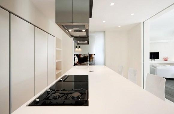 Apartamento italiano el apartamento Celio con planos incluidos (12)