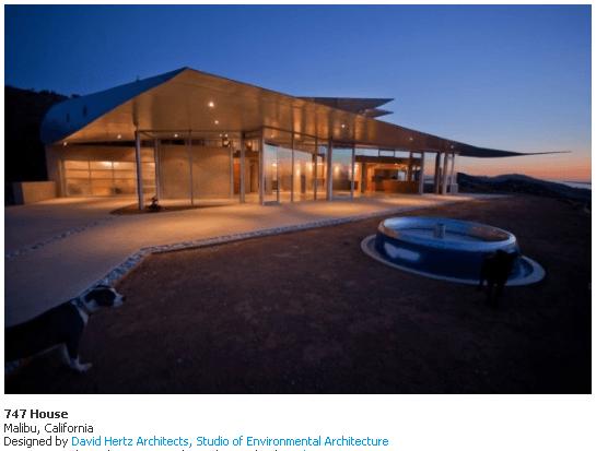 Arquitectura afilada 10 proyectos arquitectónicos a los cuales dudará en acercarse (8)