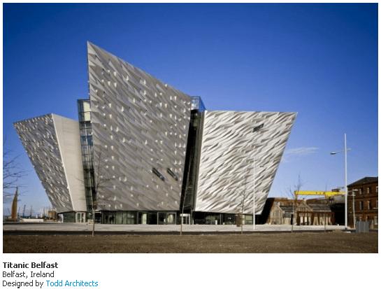 Arquitectura afilada 10 proyectos arquitectónicos a los cuales dudará en acercarse (3)
