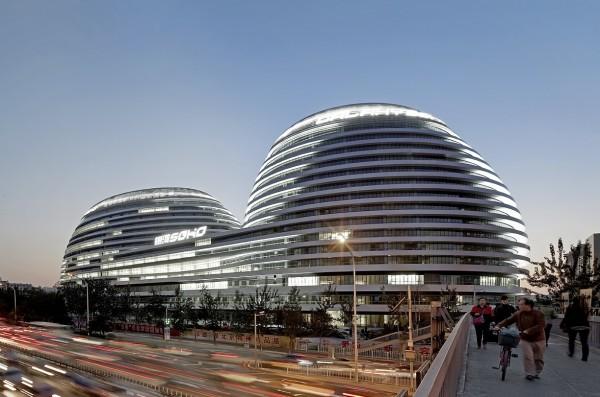 Arquitectura y ciencia ficcion una combinación rara pero razonable (1)