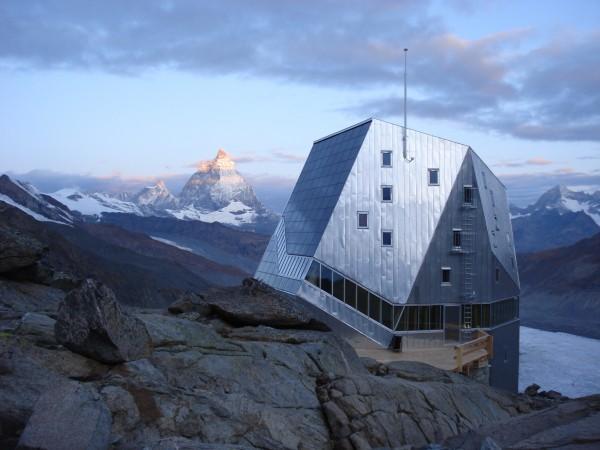 Arquitectura y ciencia ficcion una combinación rara pero razonable (8)
