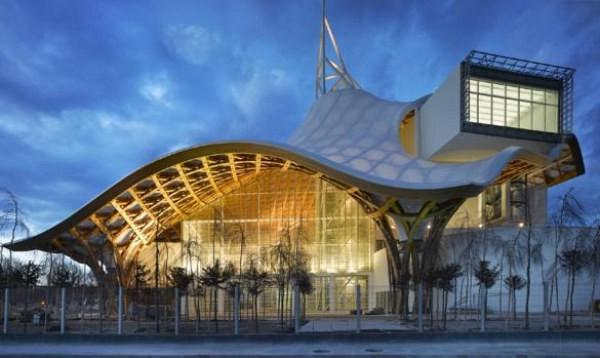 Arquitectura y ciencia ficcion una combinación rara pero razonable (6)