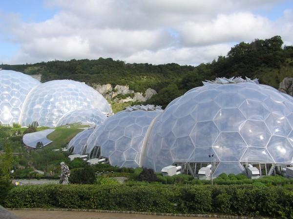 Arquitectura y ciencia ficcion una combinación rara pero razonable (5)
