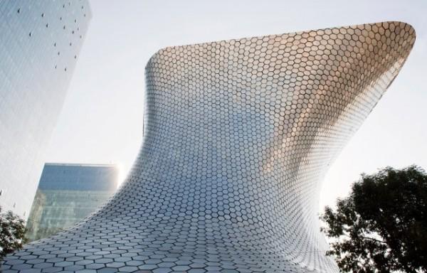Arquitectura de ciencia ficción: El futuro