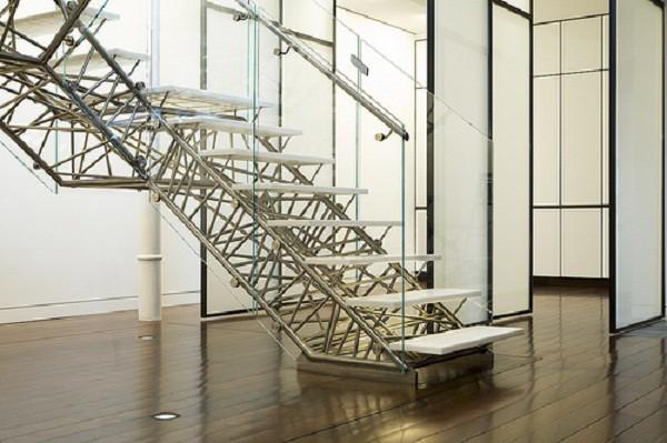 Escaleras Para Casas Finest Como Empapelar Un Mueble Modelos De