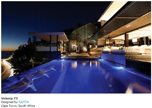 Las 11 piscinas infinitas más espectaculares del mundo (2)