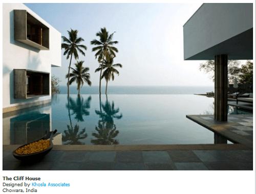 Las 11 piscinas infinitas más espectaculares del mundo (8)