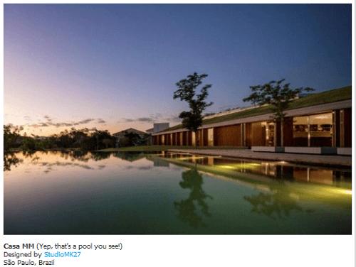 Las 11 piscinas infinitas más espectaculares del mundo (6)