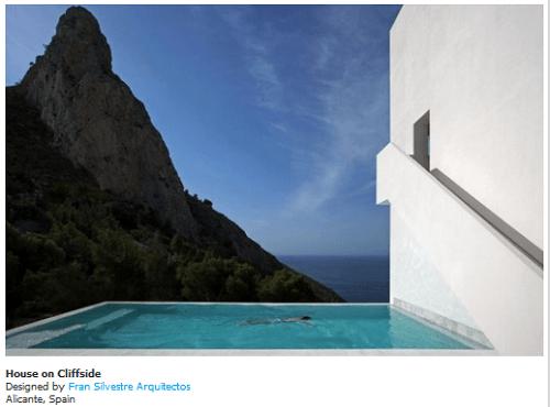 Las 11 piscinas infinitas más espectaculares del mundo (5)