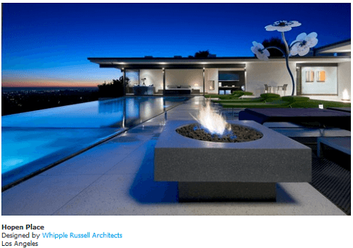 Las 11 piscinas infinitas más espectaculares del mundo (4)