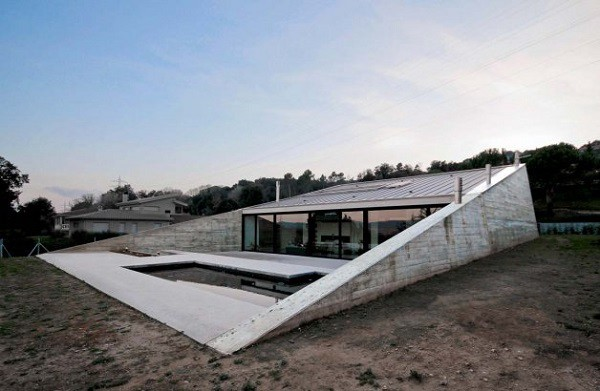Nuevos modelos de casas del año 2013 recien construidas