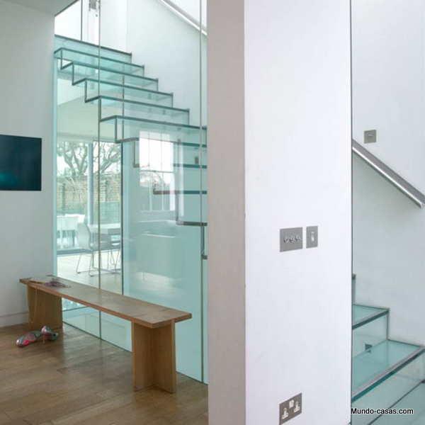 El equilibrio entre la estética y los detalles técnicos en la construcción de casas