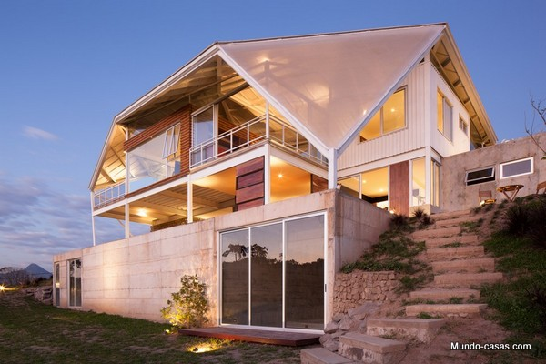 Casas modernas en el salvador – La piscucha