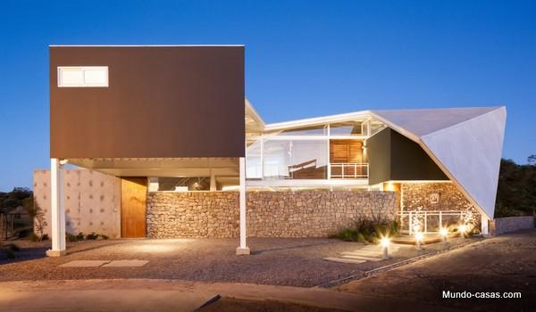 Casas modernas en el salvador - La piscucha (5)