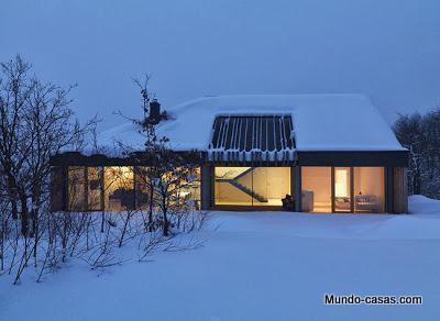 casa-minimalista-eslovenia fachada