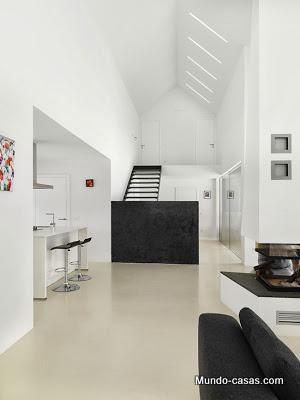 casa-minimalista-eslovenia interiores