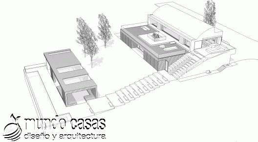 2 Terrazas proyecto construido por Gus Wüstemann Arquitectos (1)