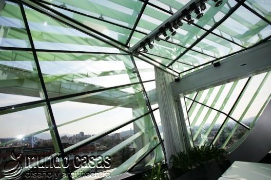 Ambientación de interiores de la Cámara de Comercio e Industria de Eslovenia (3)