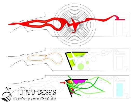 Un nuevo concepto en guarderías, C+S arquitectos en Italia (12)