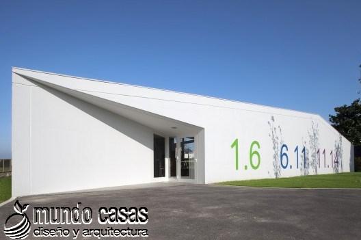 Un nuevo concepto en guarderías, C+S arquitectos en Italia (2)
