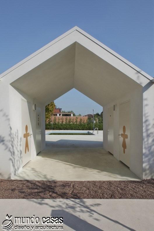 Un nuevo concepto en guarderías, C+S arquitectos en Italia (5)