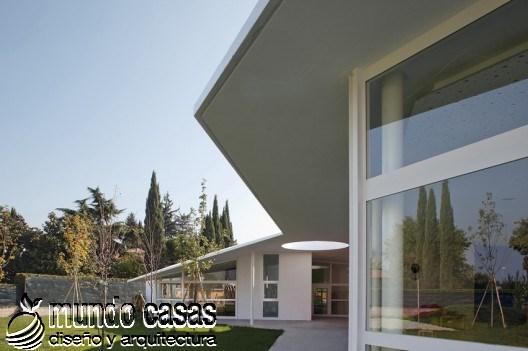 Un nuevo concepto en guarderías, C+S arquitectos en Italia (8)
