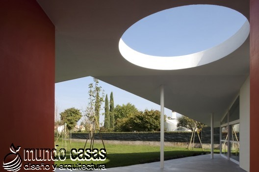 Un nuevo concepto en guarderías, C+S arquitectos en Italia (9)